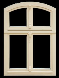 okno zabytkowe do kamienicy
